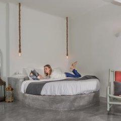 Отель Andronis Luxury Suites 5* Люкс Премиум с различными типами кроватей фото 9