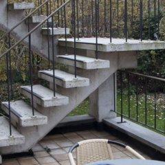 Отель Budget Flats Brussels балкон