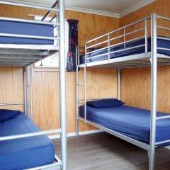 Отель Whanganui River Top 10 Holiday Park 3* Бунгало с различными типами кроватей фото 2