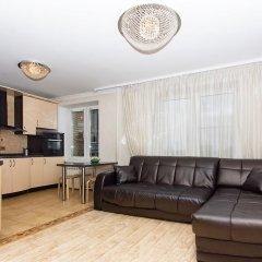 Апартаменты Apart Lux Нахимовский Апартаменты с различными типами кроватей фото 45