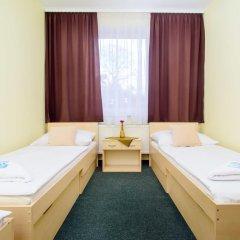 Hotel Brilliant 3* Стандартный номер с различными типами кроватей фото 2