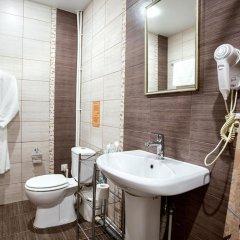 Гостиница Меридиан 3* Номер Комфорт разные типы кроватей фото 5