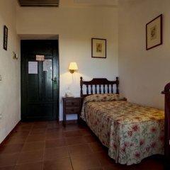 Отель Los Olivos 3* Стандартный номер с различными типами кроватей фото 4