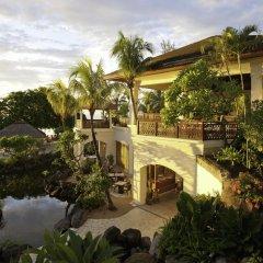 Отель Hilton Mauritius Resort & Spa фото 8