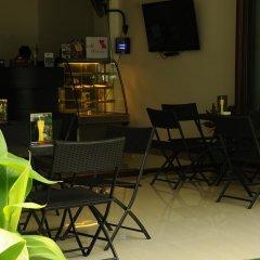 Отель Eve Beach House Мальдивы, Северный атолл Мале - отзывы, цены и фото номеров - забронировать отель Eve Beach House онлайн питание фото 2