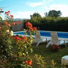 Отель Casa do Lagar бассейн фото 3