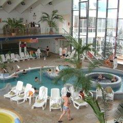 Hunguest Hotel Béke бассейн фото 2