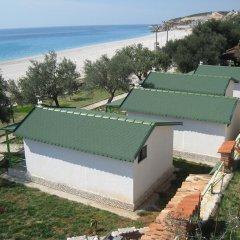 Отель Chalet Ambel пляж фото 2
