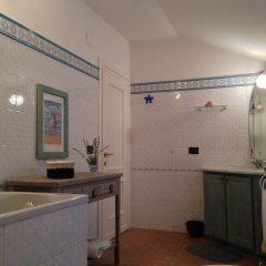 Отель Bed and Breakfast Savona – In Villa Dmc Стандартный номер с различными типами кроватей фото 7