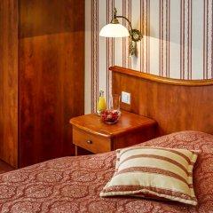 Отель Henlex 3* Стандартный номер фото 5