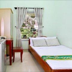 Отель Gia Bao Phat Homestay Стандартный номер с различными типами кроватей фото 5