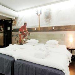 Hotel C Stockholm 4* Стандартный номер с двуспальной кроватью фото 4
