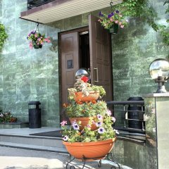 Отель Галакт Санкт-Петербург фото 4