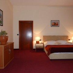 Hotel N 3* Улучшенные апартаменты с различными типами кроватей фото 2