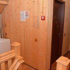 Гостиница Villa Milena 3* Стандартный номер с различными типами кроватей (общая ванная комната) фото 3