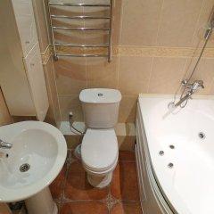 Апартаменты Inndays на Кирова 151А-12 ванная фото 2