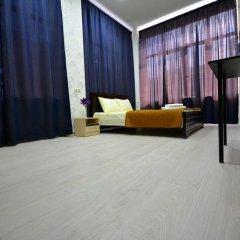 Гостиница Олимп Стандартный номер с 2 отдельными кроватями фото 8