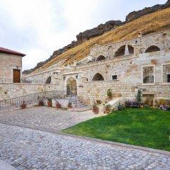Отель Kayakapi Premium Caves - Cappadocia фото 7
