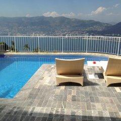 Отель Las Brisas Acapulco 4* Стандартный номер с разными типами кроватей фото 3