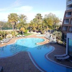 Отель Pestana Alvor Park бассейн фото 3
