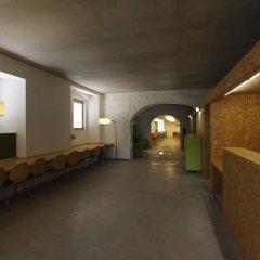 Отель Alberg Molí de Sant Oleguer интерьер отеля фото 3