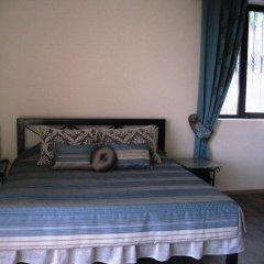 Отель HyeLandz Eco Village Resort 3* Стандартный номер разные типы кроватей фото 10