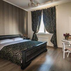 Мини-Отель Рылеев Стандартный номер фото 4