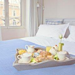 Отель Residenza I Rioni Guesthouse 3* Номер категории Эконом с различными типами кроватей фото 3