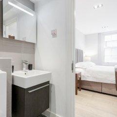 Апартаменты Paula Apartment - Covent Garden - ванная