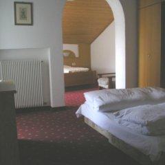 Hotel Laimerhof 3* Номер Комфорт фото 5