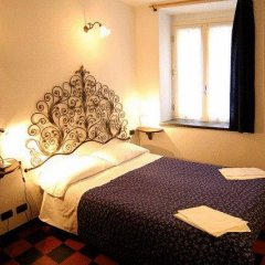 Hotel Gianni Franzi 2* Стандартный номер с двуспальной кроватью фото 3