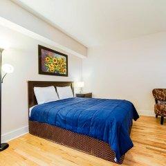 Отель Ginosi Dupont Circle Apartel комната для гостей фото 2