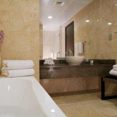 Nassima Tower Hotel Apartments 5* Апартаменты с различными типами кроватей фото 2