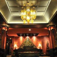 Отель Siralanna Phuket
