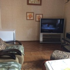 Hostel Moscow2000 Стандартный номер с разными типами кроватей фото 17