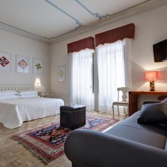 Отель Villa Quiete 4* Полулюкс фото 3