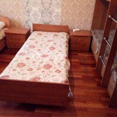 Гостевой Дом на Гоголя Кровать в общем номере с двухъярусной кроватью фото 2