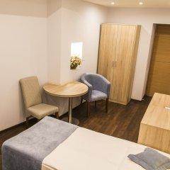 Гостиница Невский Берег Люкс с двуспальной кроватью фото 21