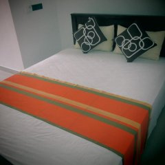 Отель Blue Water Lily комната для гостей фото 3