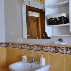 Отель El Balcon de Onis ванная фото 2
