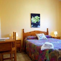 Отель Hostal Sanvi Испания, Херес-де-ла-Фронтера - отзывы, цены и фото номеров - забронировать отель Hostal Sanvi онлайн комната для гостей фото 2