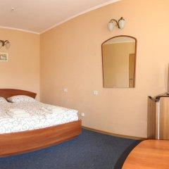 Гостиница Laguna Стандартный номер с различными типами кроватей