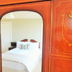 Отель Alcuin Lodge Guest House комната для гостей фото 4