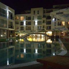 Апартаменты Apartments in Casa Del Sol Apartcomplex Солнечный берег бассейн фото 2