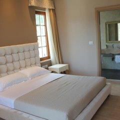 Hotel Rezidenca Desaret Берат комната для гостей фото 4