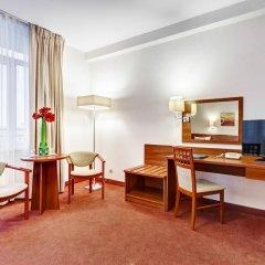 Metropol Hotel 3* Стандартный номер с 2 отдельными кроватями фото 2