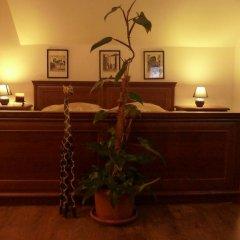 Отель Green Apartment Чехия, Франтишкови-Лазне - отзывы, цены и фото номеров - забронировать отель Green Apartment онлайн интерьер отеля