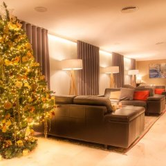 Hotel Costabella интерьер отеля