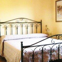 Отель Casa Vacanze Nonna Vittoria Сполето комната для гостей фото 5