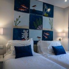 Rio Art Hotel 3* Стандартный номер с различными типами кроватей фото 2